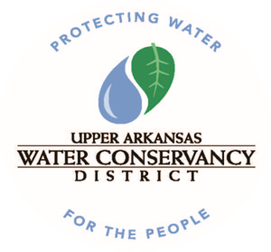 UPPER ARKANSAS WATER CONSERVANCY DISTRICT